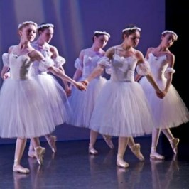 Les Sylphides/Sleeping Beauty 2008