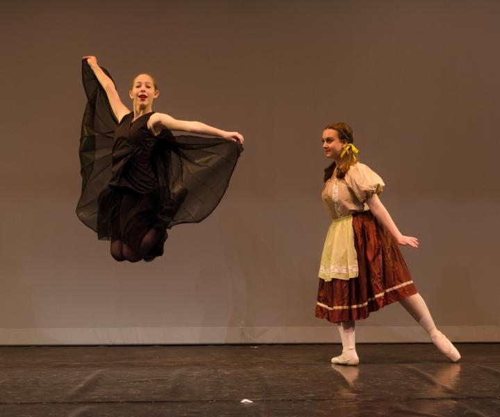 ballet101