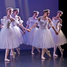 Les Sylphides/Sleeping Beauty 2008