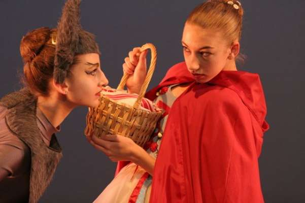 Little Red Riding Hood 2006